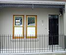 Wrought Iron Garden Fences Code: TDK-03