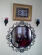 Laser-Cut Mirror 024