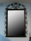 Laser-Cut Mirror 019
