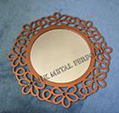 Laser-Cut Mirror 040