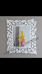 Laser-Cut Mirror 070
