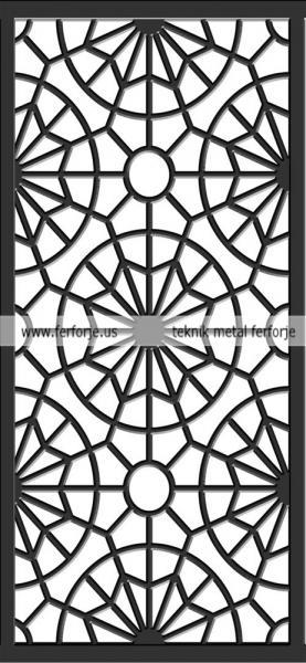 White bathroom floor tiles - Cnc Kesim Kapi Motifleri En Yeni Modeller Teknik Metal Ferforje Kod