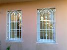 pencere korkuluk demiri tasarim teknik metal kod: TPD-06