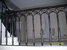 Farkli Ferforje Motifler Farkli Calismalar Teknik Metalde Kod: TFM-05