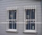 Ferforje Pencere Demirleri Tarihi Osmanli Modeli Kod: TPD-15