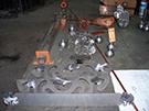paslanmaz,bakir,ve demirlerden olusan aksesuarlar kod: TKR-10