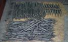 Teknik Metal Ferforje En Guzel Ferforjelerle Hizmet vermeye Devam Kod: TFM-12
