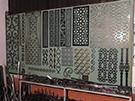 Ferforje modelleri ferforjeler atolye teknik metal