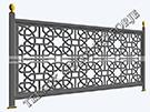 Lazer kesim-ferforje balkon demiri kod: BL-79