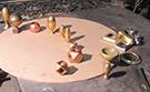 Ferforje Birlesim Elemanlar Teknik Metal Ferforje Kod: TFA-28