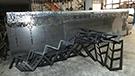 Ferforje atolyesi teknik metal