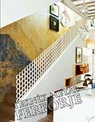 ferforje lazer kesim merdiven korkulugu kod: TMD-90