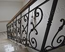 ferforje modern merdiven korkulugu kod: TMD-74