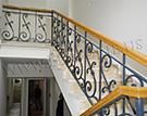 ferforje modern merdiven kod: TMD-73