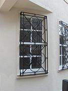 Ferforje Pencere Korkuluk Demiri Kod: TPD-26