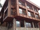 ferforje-cnc-lazer kesim balkon kod: BL-57