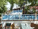 Ferforje Lazer Kesim Balkon Korkuluklari Bahce Korkuluklari Kod: TDK-32