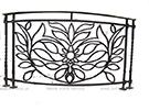 fransiz balkon modelleri kod: TBL-55