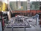 Teknik Metal Ferforje Aksesuarlar Kod: TFA-19
