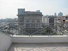 Balkon korkuluk modeli ferforje korkuluk 029