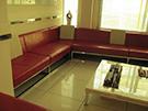 paslanmaz kanepe ofis oturma gurubu kod: TPS-11