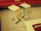 Paslanmaz gazetelik dergilik Teknik Metal kod: TPS-12