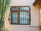 ferforje pencere korkuluk demiri kod: TPD-01