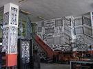 Farkli Ferforjeler Ferforje Showroom Kod: TFM-38