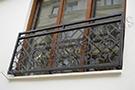 lazer kesim balkon korkulugu kod: TBL-90
