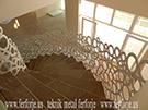 modern merdiven korkuluklari kod: TMD-56