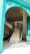 lazer kesim merdiven Selcuklu motifli kod: TMD-109
