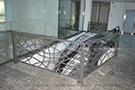 modern merdiven korkulugu kod: TMD-65