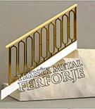 modern merdiven korkulugu kod: TMD-96