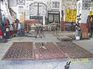 teknik metal ferforje atolyesinden farkli ferforjeler lazer kesim motifler