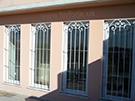 Pencere Korkuluk Demiri Kod: TPD-13