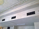 ferfore menfez kapaklarinin naturel goruntusu tavan alcipanlari ile birbirini tamamlamis kod: TCNC-05
