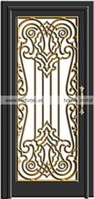 Ottoman Turkish motif daha yeni model motifler pek yakinda Teknik Metal Ferforje kod: TKM-24
