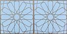 metal aplikler-tavan panolari kod: TTA-20