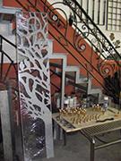 teknik atolye teknik metal ferforje atolyesi