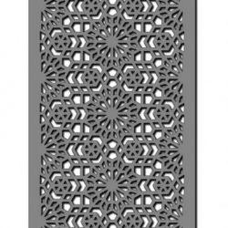 Lazer Kesim Kapı Motifi Kod:KM-29