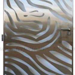 Lazer Kesim Kapı Motifi Kod:KM-47