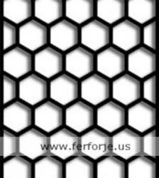 Lazer Kesim Kapı Motifi Kod:KM-55