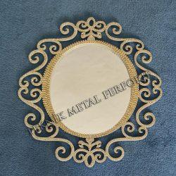 Lazer Kesim Ayna - 13