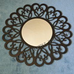 Lazer Kesim Ayna - 14