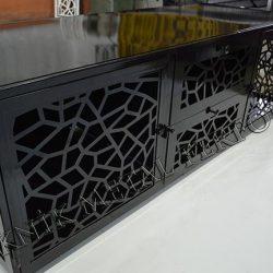 Özel üretim tv ünitesi Kod:CNC-11