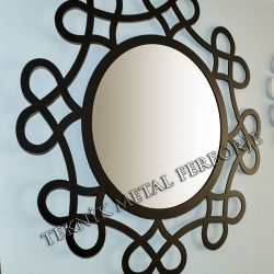 Lazer Kesim Ayna - 09