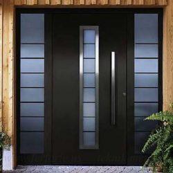 Ferforje Bina Kapısı Kod:BK-65