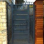 Ferforje Bahçe Kapısı Kod: BC-115