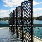 FERFORJE KATLANIR PARAVAN MODELLERİ Kod:PR-108