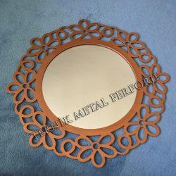 Lazer Kesim Ayna - 15